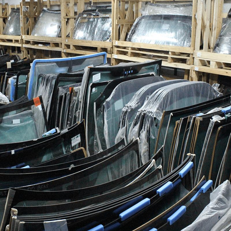 Лобовое стекло Севастополь